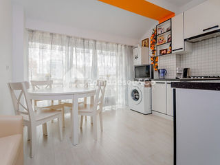 Apartament Ceucari, Posta Veche, cu 1 camera