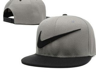 Стильные бейсболки Nike, LA, NY, и др.