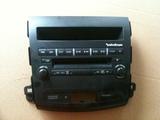 Панель заводской аудиосистемы от mitsubishi outlander xl