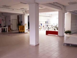 Албишоара. Производственно-офисный комплекс. 1000 кв.м.