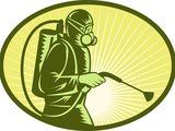 Выведение - клопов,тараканов,клещей, моли, блох, пчел, муравьев, мух, грызунов.
