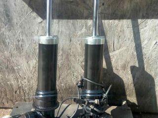 Repararea și înlocuirea amortizoarelor mercedes-benz