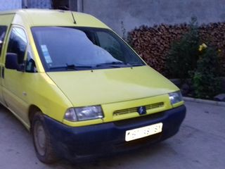 Citroen jumpi