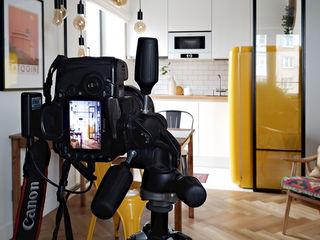 Профессиональное фото и видео интерьера квартир