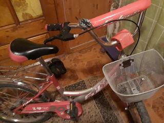 продам в хорошем состоянии велосипед