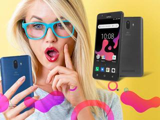 Новые смартфоны - очень дёшево - европейское качество!