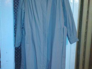 Женское пальто в идеальном состоянии XL