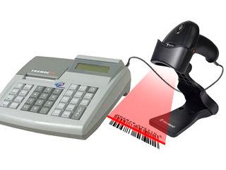 Кассовый аппарат Tremol M-KL + сканер / Aparat de casa Tremol M-KL + scaner