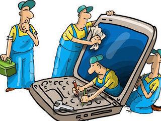 Обслуживание и ремонт шрёдеров, купюросчётных машин и детекторов валют   Deservirea si reparatia  Пр