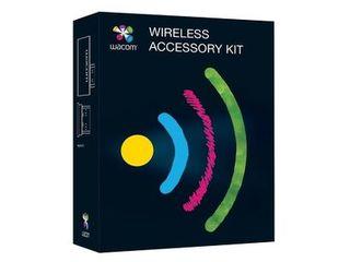 Wacom / Bamboo wireless accessory Kit (ACK-40401-N) - 800lei