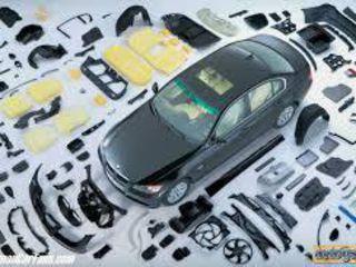 Автозапчасти по кузову, бампера, крылья, оптика, радиаторы, масла