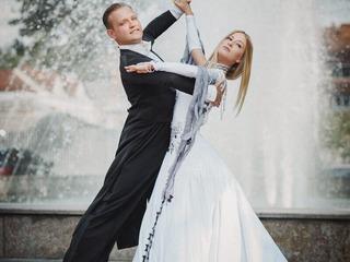 Танцы для взрослых в Кишиневе