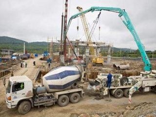 Beton si mortar /Бетон,раствор цементный   Промышленные бетоные полы.    Pardoseli industriale