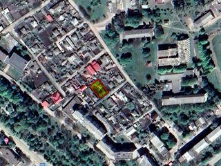 Продаётся дом, ниже молдавской школы