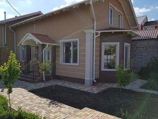 Casa noua, Colonita