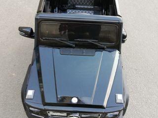 Masinuta electrica pt copii Mercedes 4WD M 3567