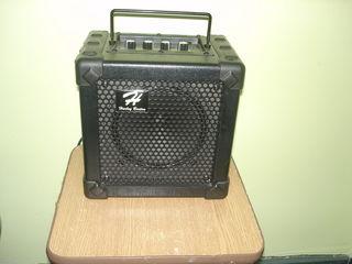 Harley Benton CG-15 Guitar - 65evr.