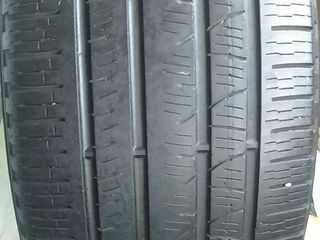 vind Pirelli Scorpion Verde, Continental Cross Contact