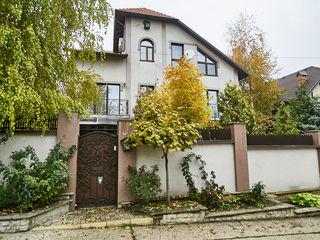 Se vinde casă spațioasă într-o zonă verde, euroreparație! sect. Telecentru