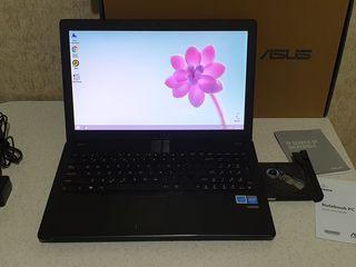 Новый Мощный Asus VivoBook X551M. Celeron N2830 до 2,6MHz. 2ядра. 4gb. 320gb. Гарантия 6 месяцев