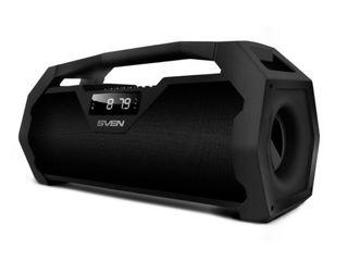 Boxă portabilă Sven PS-470, 18 W, Black