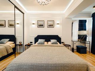Apartament nou exclusiv! De vinzare, 1 dormitor+living complect mobilat. Eldorado Terra Viaduct