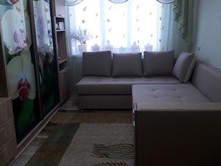 Apartament cu 2 odăi Chișinău com.Bacioi