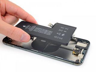 Iphone nu tine bateria - în aceeaşi zi luăm, reparăm, aducem !!