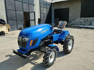 Трактор viper v-1100 15 лошадиных сил garantie!!!livrare gratuita!