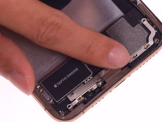iPhone XS MAX Smartphone-ul nu se încărca? Vino să înlocuiești conectorul!
