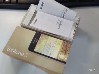Zenfone 5 (продажная упаковка)