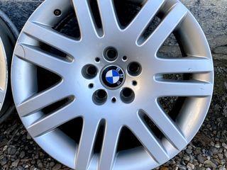 BMW Оригинальные диски стиль 93 7er E65+ 8x18