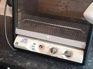 Электро-печь/печь для стерилизации инструментов