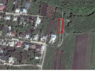 teren pentru constructie Tohatin