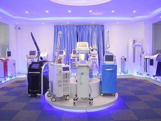 Repararea echipamentelor de cosmetologie si a echipamentelor medicale