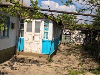 Casa in s.Ustia rl.Dubasari дом в Устие дубоссары