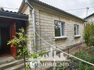 Telecentru! casă, 3 camere separate, full mobilate, stare locativă bună! 118 mp + 6 ari!