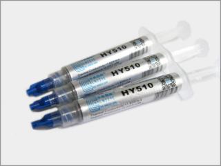 Термопаста HY510 3 граммa.