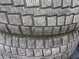 Продам шины с дисками Toyota Prado