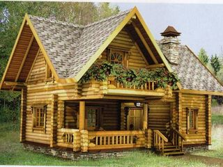 Teren pentru o casa de vis la poalele padurii