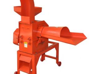 Tocator de furaje si cereale Ms 400-24, 3,7 kw, 1000 kg/ora - Flexmag.md- 11600 lei