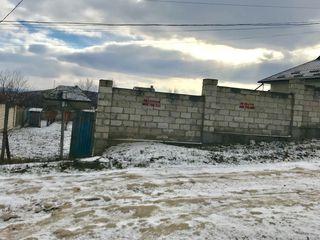 Teren construcții - Costești Ialoveni