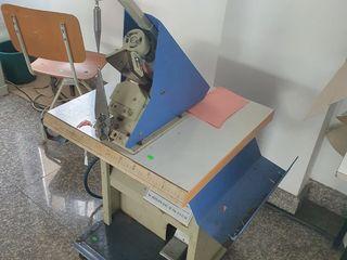 Utilaje  productie textila ( croitorie )
