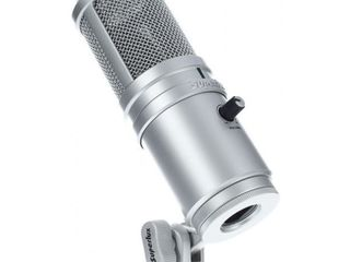 Microfon de studio Superlux E205U MKII SL cu conexiune USB