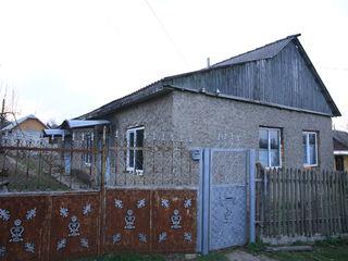 Дом   с. Хаджимус Каушанского района