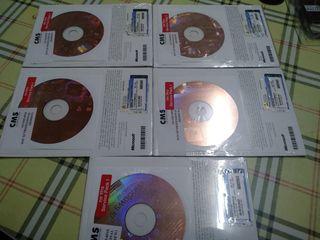 Windows XP professional licențiat 200 lei buc