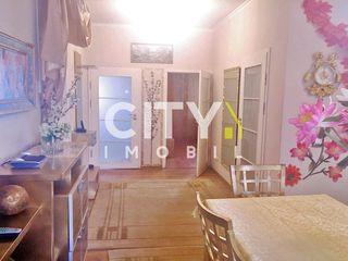 Продается 3-х комнатная квартира ,Кишиневб Центр 72 m,