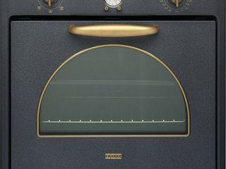 Электрический духовой шкаф Franke CM 85 M/GF
