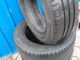 205/55 r16 Michelin Energy saver 4шт лето