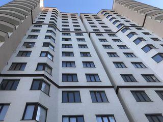 Центр! Новострой! Евроремонт! 2х-комнатная квартира, 74м2! комплекс ExFactor, сдан!